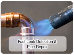 Pipe Repair Experts